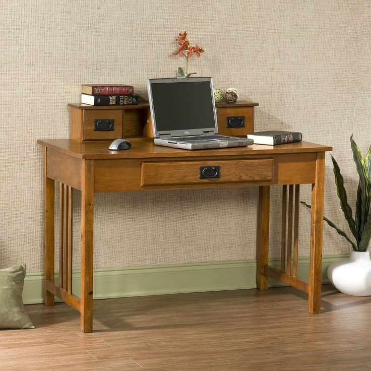 mission style solid oak office computer. furnituremaxx wood writing computer desk with hutch mission oak finish office desks style solid c
