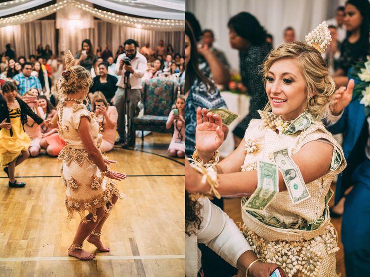 Beautiful Tongan wedding #weddingphotography #RichFaivaPhotography