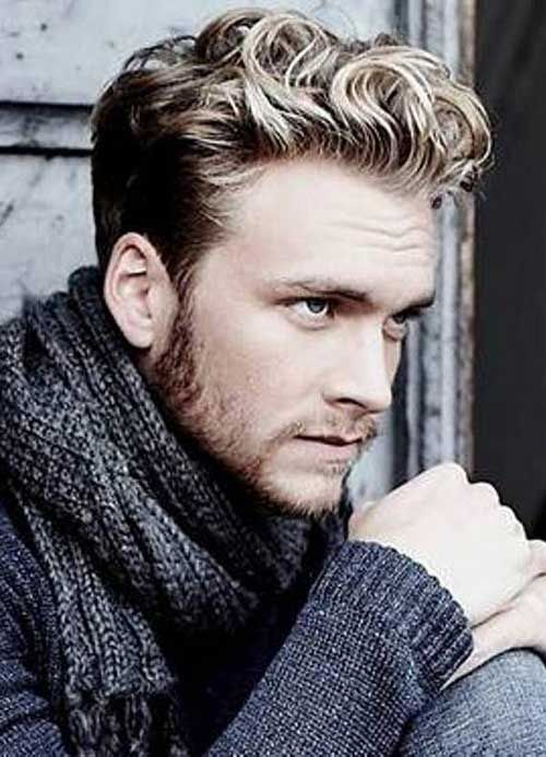 43 best Cheveu au masculin images on Pinterest | Beards and hair ...
