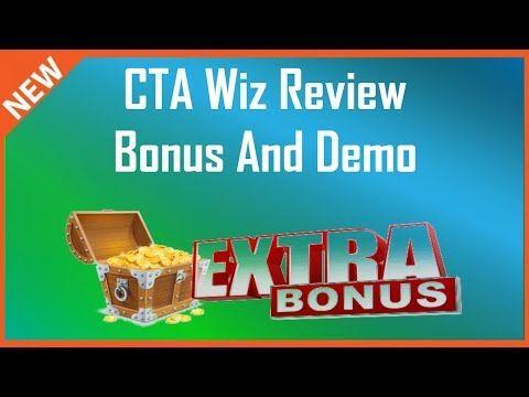 CTA Wiz Review | Demo Plus CTA Wiz Review Bonus - YouTube