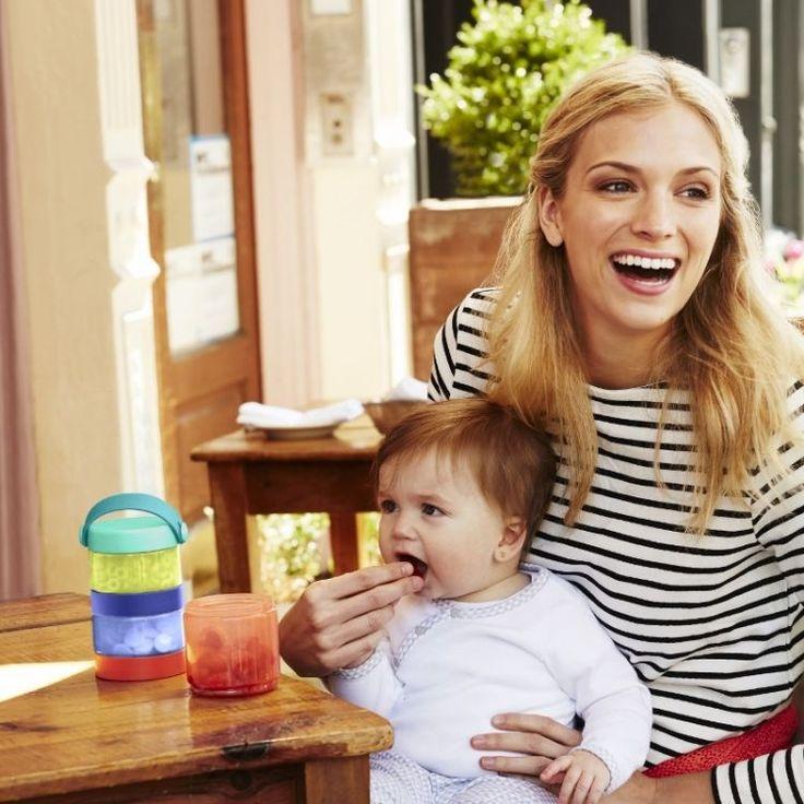 SKIP HOP – wspiera mamy od narodzin dziecka