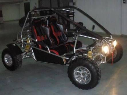 Image result for chassis kart cross