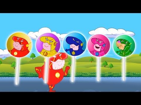 #Peppa Pig #Flash  #Lollipop #Finger Family | #Nursery Rhymes Lyrics - RoRo Fun Channel Youtube  #Masha   #bear   #Peppa   #Peppapig   #Cry   #GardenKids   #PJ  Masks  #Catboy   #Gekko   #Owlette   #Lollipops  #MashaAndTheBear  Make sure you SUBSCRIBE Now For More Videos Updates:  https://goo.gl/tqfFEb Have Fun with made  by RoRo Fun Chanel. More    HOT CLIP: Masha And The Bear with PJ Masks Catboy Gekko Owlette Cries When Given An Injection  https://www.youtube.com/watch?v=KVEK6Qtqo9M Masha…