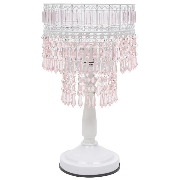 Good Bambi Touch Lamp   Pink