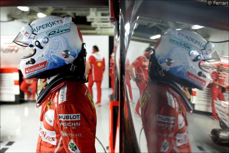 Filotto deprimente di GP per Vettel: così non si vince mondiale