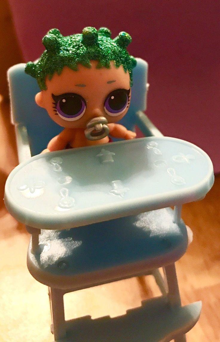 Unbox Lol Surprise Dolls Dollhouse Pawo