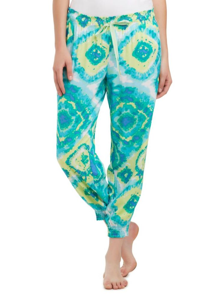 Sussan - Sleepwear - Pants - Tie dye pj pant