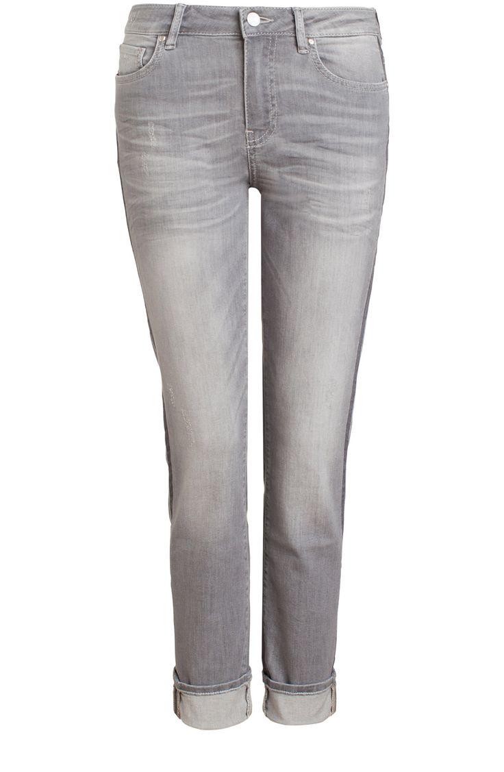 Masha grijze jeans