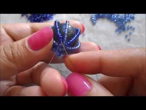 Canicas Decoradas | Embelished Marbles - YouTube