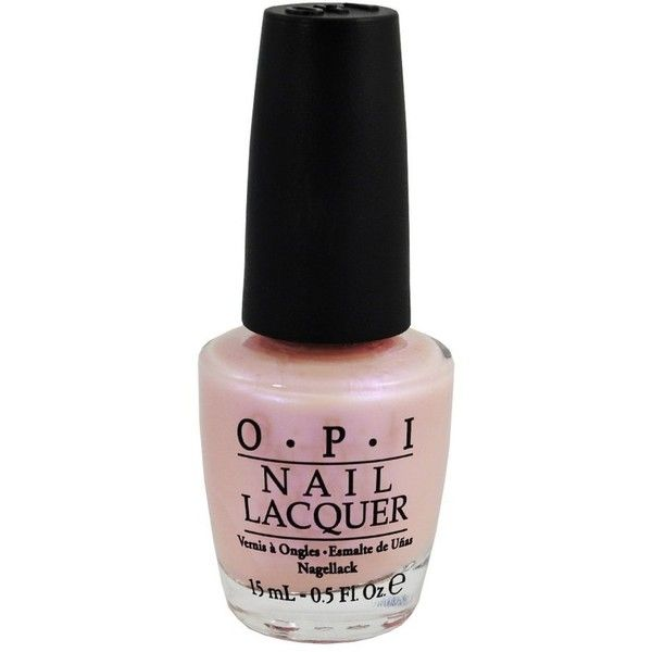 OPI SOFT SHADES ~ALTAR EGO ~OPIS78 (4.710 CLP) ❤ liked on Polyvore featuring beauty products