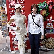 Мастер Виктория Дементьева (agnieszkafelt) (agnieszkafelt) на Ярмарка Мастеров - ручная работа, handmade