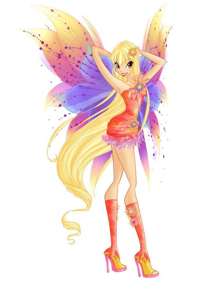 179 best fairies winx club images on pinterest winx club fairies and fairy art - Princesse winx ...