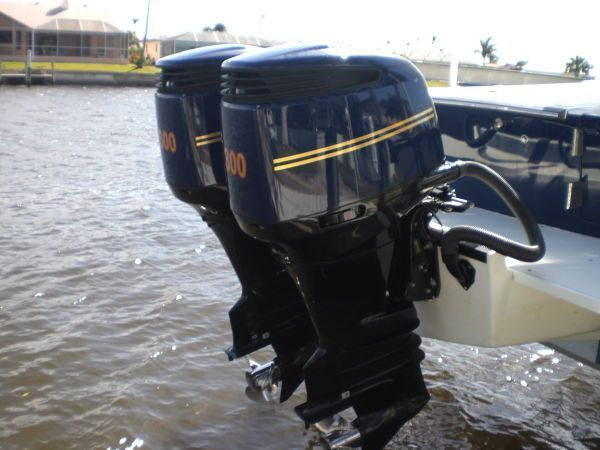 17 best images about mirage mfg ob conv on pinterest the for Best outboard motor for saltwater