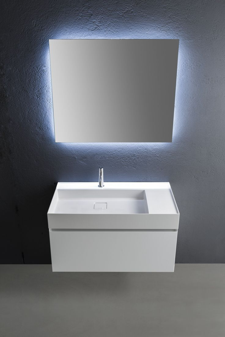 Countertop basins 4 new basin designs from victoria amp albert 2009 - The Collection Of Graffio Sinks Made Of Ceramilux And Readily Available For Installation Either Top Mount Or Wall Mount Is Enhanced With The Introduction Of