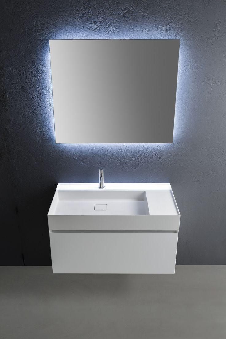 Ber ideen zu waschtischunterschrank auf pinterest for Design waschtischunterschrank