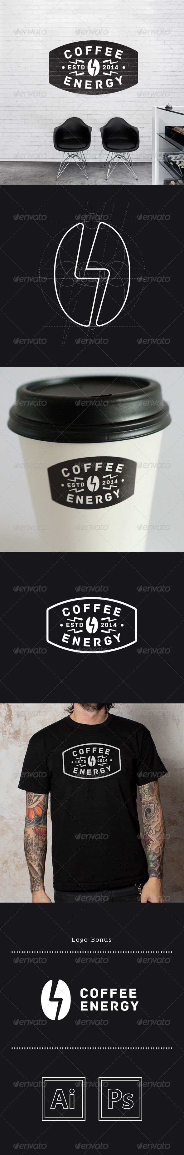Coffee Energy Logo