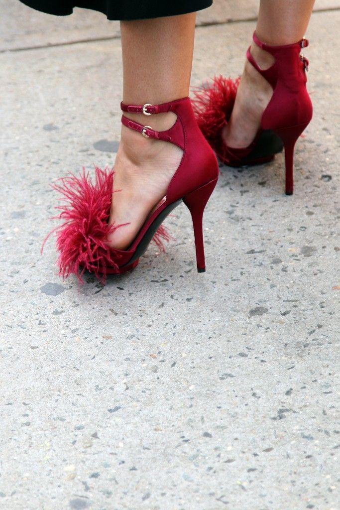 New York Fashion Week -