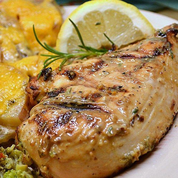 Grilled Rosemary Chicken Breasts Photos - Allrecipes.com
