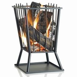 Een vuurtje is zo gemaakt met de Barbecook Modern Squadra! Deze strak vormgegeven vuurkorf is gemaakt van gelakt staal en voorzien van hittebestendige verf. Met het braadrooster maakt u van deze vuurkorf zó een authentieke barbecue. Bestel nu snel online voor slechts € 32,95