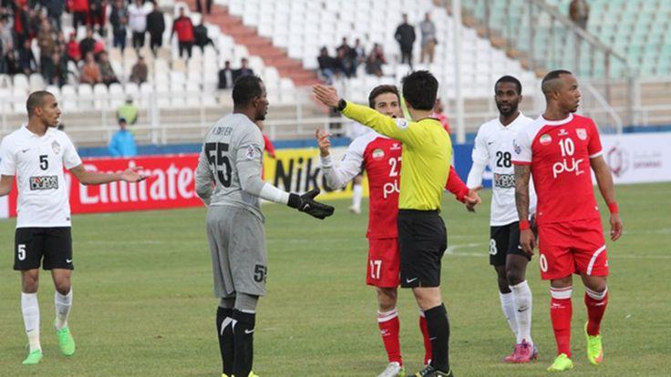 Al Ahli Dubai vs Ittihad Kalba Live Soccer Scores