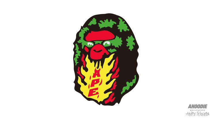 Bape Live Wallpaper in 2020 Bape wallpapers, Live wallpapers