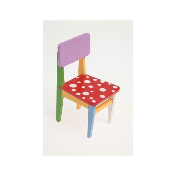 """The Pea"" Miniature Chair""The Pea"" Miniature Chair"