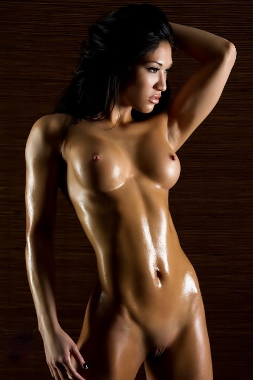 Final, Asian fitness models nude