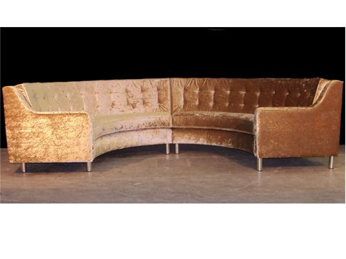 Sectional Sleeper Sofa Studio Circular Couch http contract furniture saxon