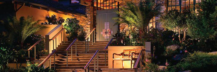 Carmel, CA Hotel - Hyatt Carmel Highlands Big Sur