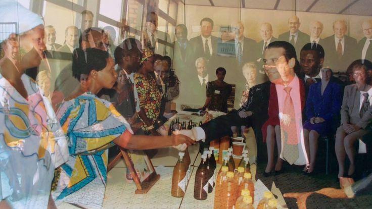 Hace 20 años, el 12/9/1997 fui electo Director General de la Organización de las Naciones Unidas para el Desarrollo Industrial on Vimeo