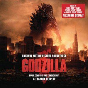 Amazon.com: Godzilla 2014: Music