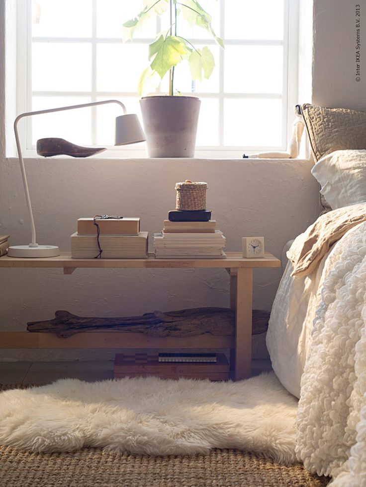 LUDDE – en varm vän | Livet Hemma – IKEA
