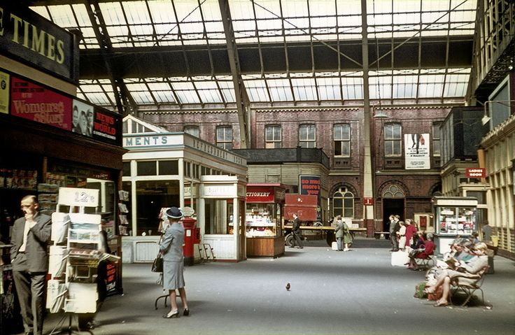 manchester 1960s - Google Search
