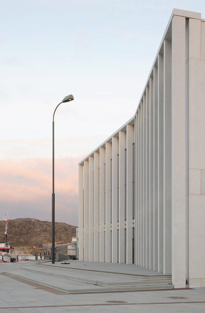 DRDH Architects — Stormen