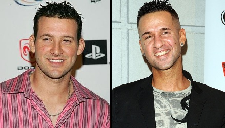"""Tony Romo and """"The Situation""""  I knew something was wrong with Romo..."""