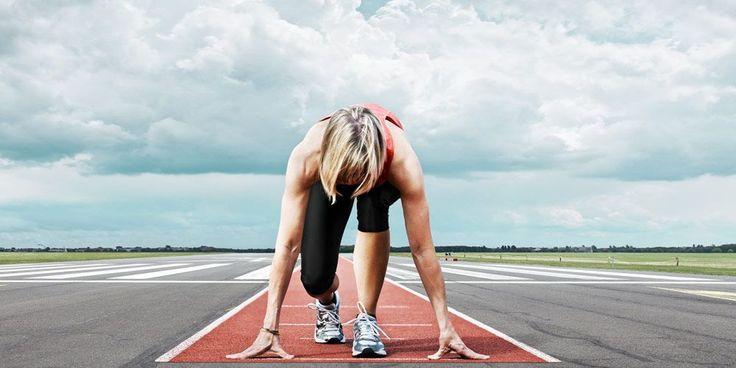 🏃 Το τρέξιμο δεν είναι μόνο το κάψιμο θερμίδων, αλλά και η ευφορία του δρομέα! Διαβάστε περισσότερα εδώ!