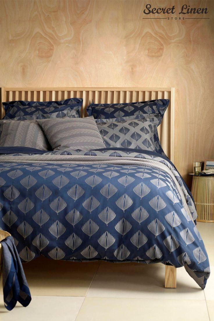Buy The Secret Linen Store Pinecones Duvet Cover from the Next UK online shop