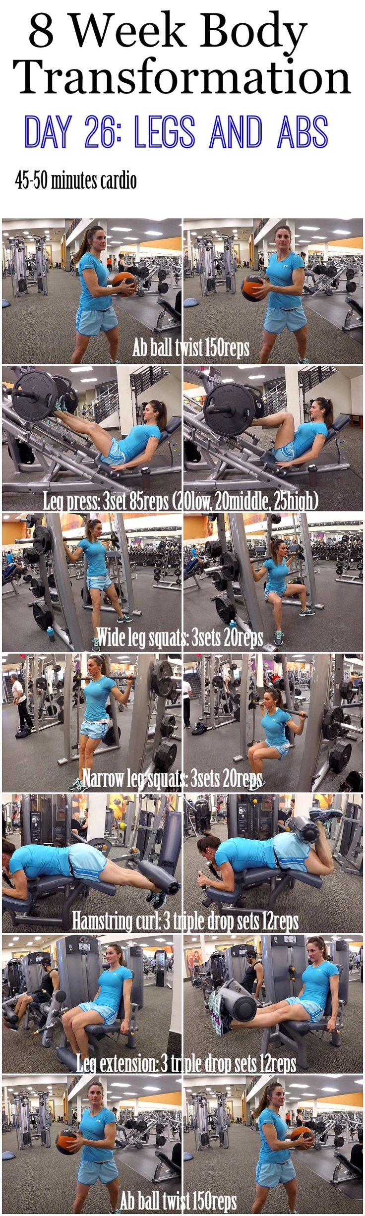 1211 Best Glutes Legs Images On Pinterest Butt Workout Exercise Killer Circuit Totally Dead Superset And Abs Posted By Newhowtolosebellyfatcom