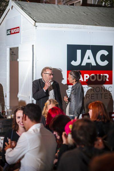 #jacinthebox #edinburgh #jacvapour #ecigs