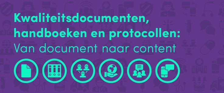 Kwaliteitsdocumenten protocollen van document naar content header