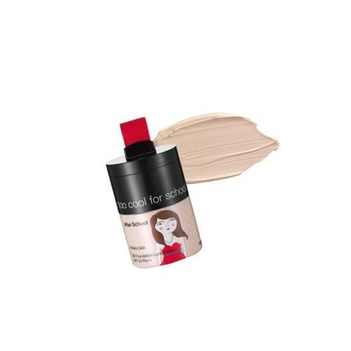 $24 [Too Cool For School] After School BB Foundation Lunch Box SPF37 PA++ #2 Moist Skin Type
