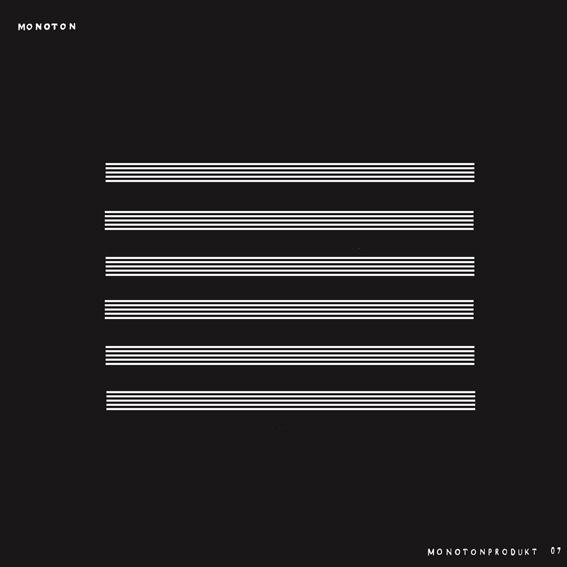Monoton – Monotonprodukt 07 (ORAL)