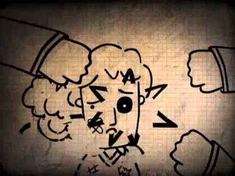 Campaña anti bullying - YouTube Campaña para prevenir el acoso escolar. La animación explica los efectos causados en la Ciudad de México en el año 2010.