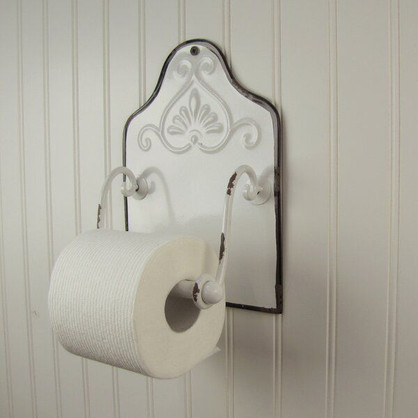 Door plaque metal toilet wc retro vintage style decoration 25cm new