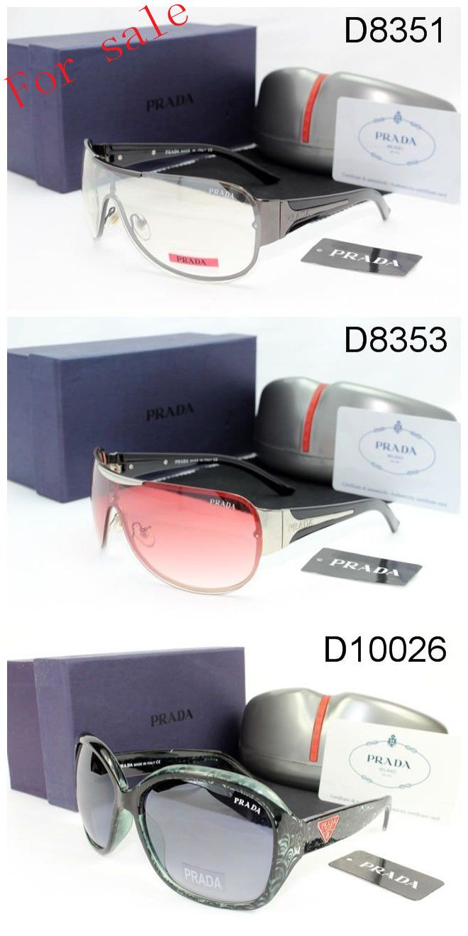 Prada Sunglasses Outlet