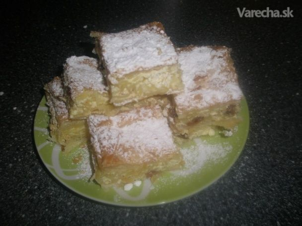 Neviem prečo práve Varga béleš, ale recept mám od babky :) že vraj je to tradičný maďarský recept ... ale chutný :)