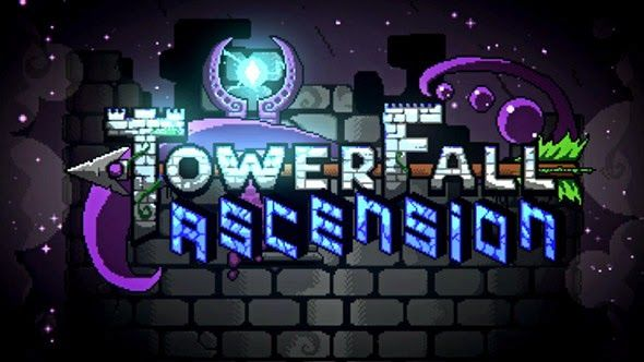 Towerfall Ascension Ver 1.1.15.2 - 174.32MB   Hot Game 2014