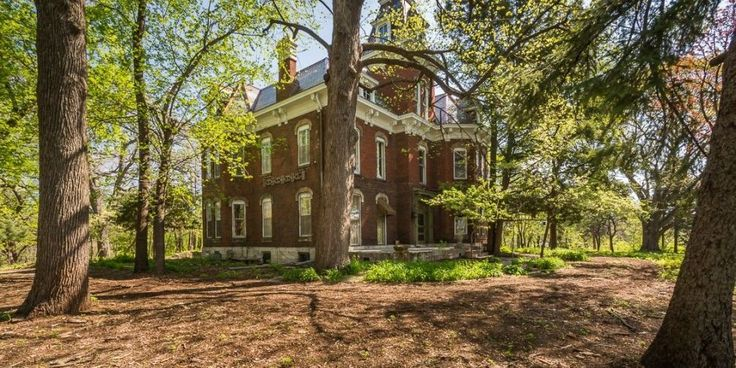 Davenport, Iowa Victorian Home for Sale — Keller Williams Realty Greater Quad Cities Listings