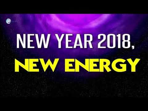 Abraham Hicks New - Step into 2018 with new Energy