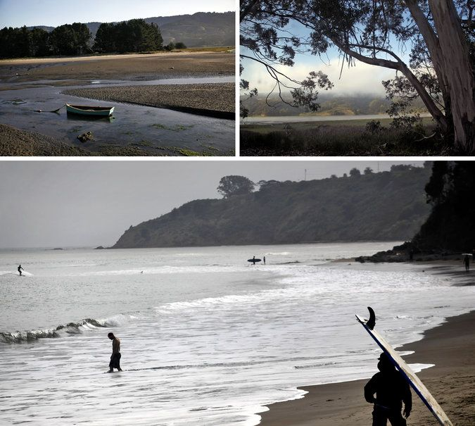 Bolinas, Calif., the Town That Didn't Want Company - NYTimes.com